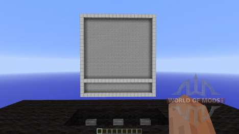 Block Shooter para Minecraft