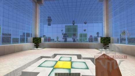 SkyDoesMinecraft MiniGames [1.8][1.8.8] para Minecraft