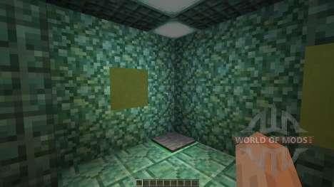 Parkour Unlimited [1.8][1.8.8] para Minecraft