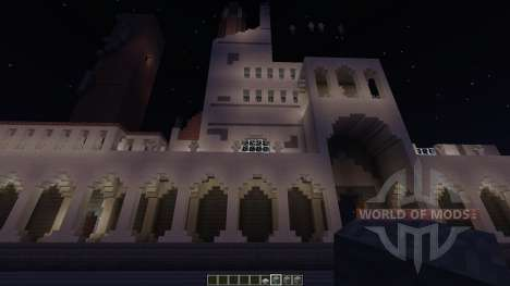 Medieval City of Cremona [1.8][1.8.8] para Minecraft