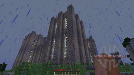 Cobblewood para Minecraft