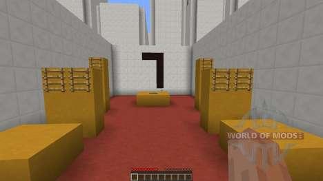 40 Jumps para Minecraft