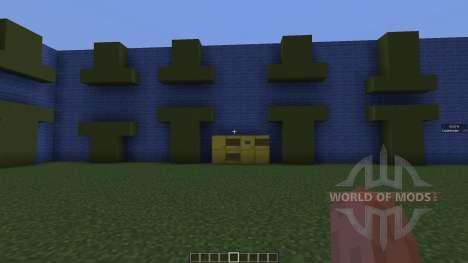 Flappy Pig [1.8][1.8.8] para Minecraft