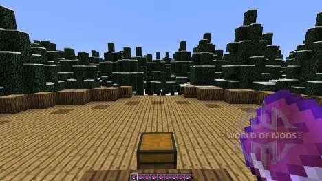 Survival Games: Frost Bite para Minecraft