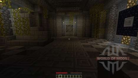HIDE AND RUN FIRST ALPHA para Minecraft