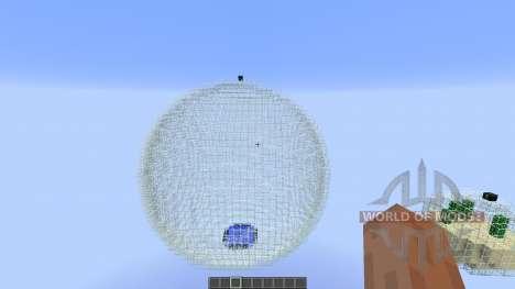 Spherival para Minecraft