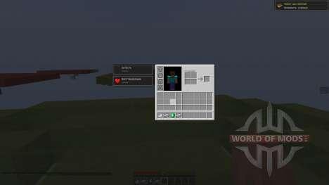 G. A. T. O. S. [1.8][1.8.8] para Minecraft