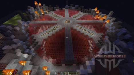Blaze Runner V1 para Minecraft