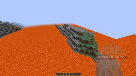 Minecraft Super Survival [1.8][1.8.8] para Minecraft