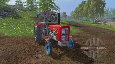 Ursus C-335 para Farming Simulator 2015