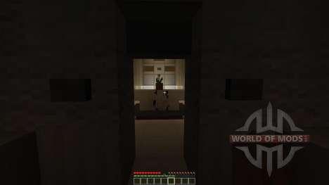 The Walking Dead Adventuremap para Minecraft