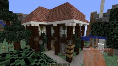 Dynamic Drops para Minecraft