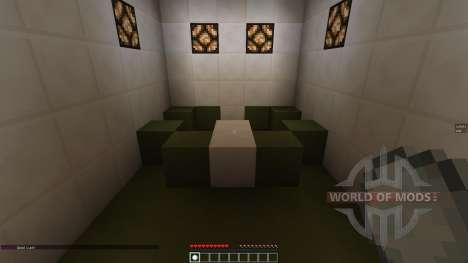 Cubical Parkour [1.8][1.8.8] para Minecraft