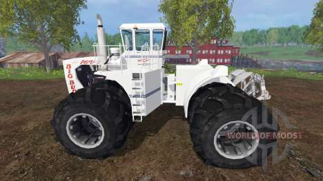 Big Bud-747 v2.0 para Farming Simulator 2015