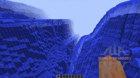 Water Spiral [1.8][1.8.8] para Minecraft