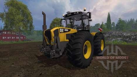 Caterpillar 3800 para Farming Simulator 2015