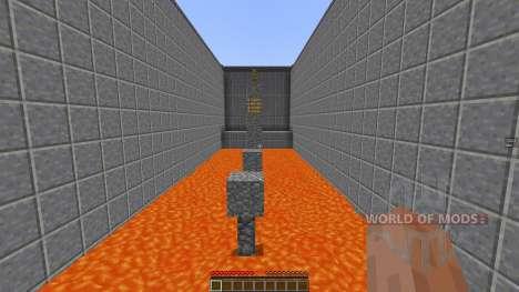 Jays Parkour Challenge 2 [1.8][1.8.8] para Minecraft