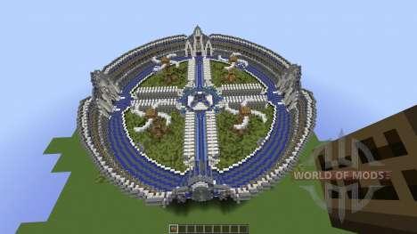 Server Hub:Spiral para Minecraft