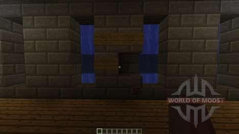 Escape Edition para Minecraft