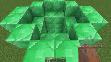 Super Minecraft [1.8][1.8.8] para Minecraft