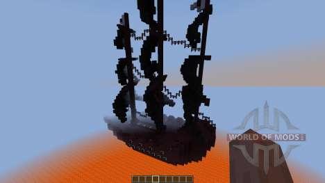 Nether Shores Minehut Map [1.8][1.8.8] para Minecraft