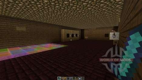 Average Lobby para Minecraft