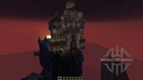 Alexanders Cathedral Fully Furnished para Minecraft