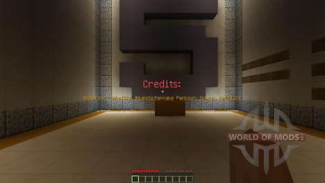 Portal adventure map CHAPTER TWO [1.8][1.8.8] para Minecraft