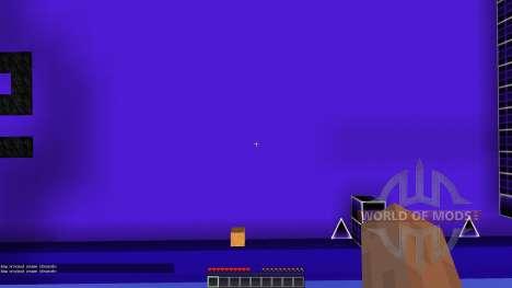 Geometry Dash para Minecraft
