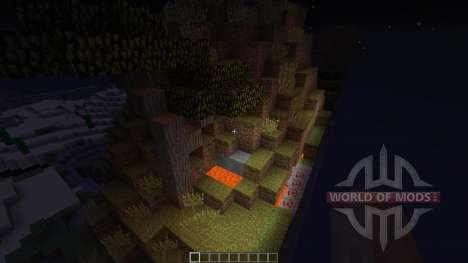 Plague Run New Gamemode para Minecraft