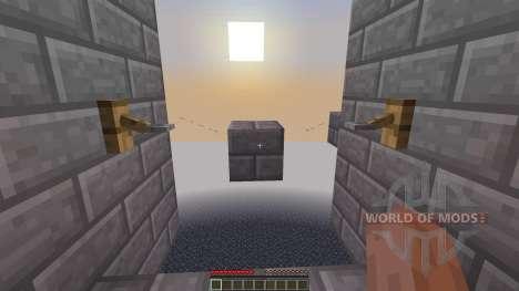 Bow Parkour [1.8][1.8.8] para Minecraft