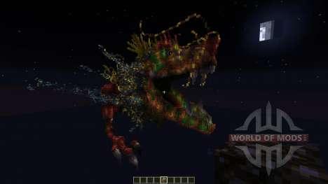 TheReawakens Chinese New Year para Minecraft