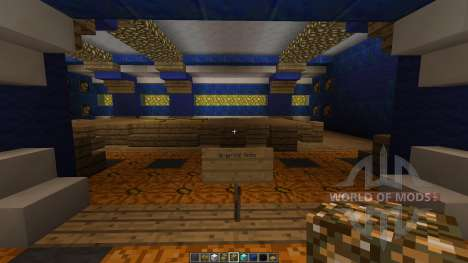 Knights of the Old Republic [1.8][1.8.8] para Minecraft