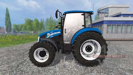 New Holland T4.75 para Farming Simulator 2015
