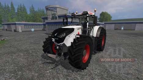 Fendt 1050 Canada para Farming Simulator 2015