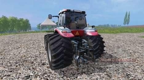 Case IH Magnum CVX 380 v3.0 para Farming Simulator 2015