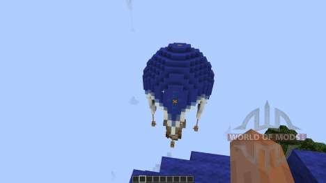 Bluerex Spawn [1.8][1.8.8] para Minecraft