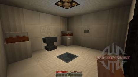 The Code III para Minecraft