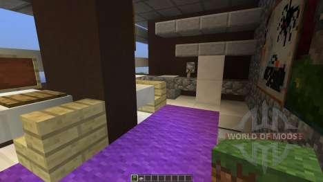 The Zone para Minecraft