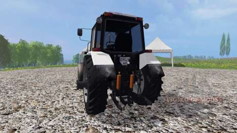 MTZ-W [editar] para Farming Simulator 2015