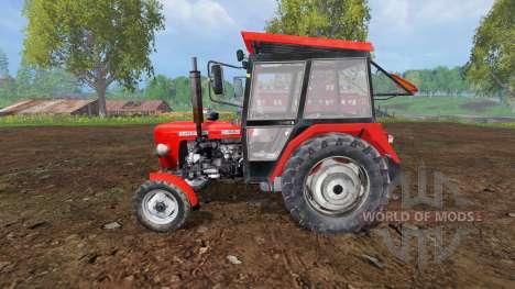Ursus C-330 naglak para Farming Simulator 2015