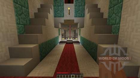 Torture Chamber punish your friend [1.8][1.8.8] para Minecraft