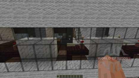 Cruise Ship Mein Schiff 3 para Minecraft