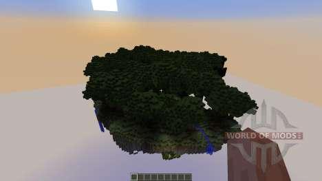 Random Terraform 2 Forest para Minecraft