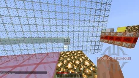 YRun Parkour [1.8][1.8.8] para Minecraft