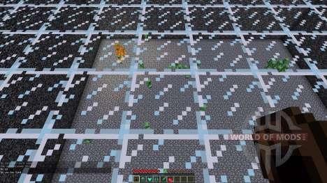 Creeper Madness para Minecraft