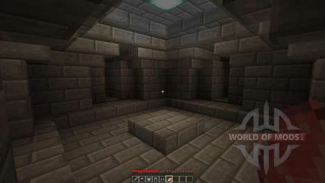 There Is No Escape [1.8][1.8.8] para Minecraft
