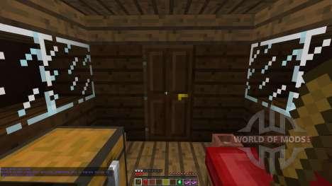 LoM The Blocks of Time [1.8][1.8.8] para Minecraft