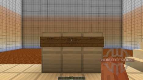 Portal Gun Adventure Map [1.8][1.8.8] para Minecraft