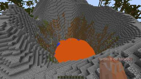Tropical Island 2 para Minecraft